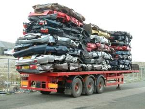Сегодня в Украине вступил в силу утилизационный сбор на импортные авто