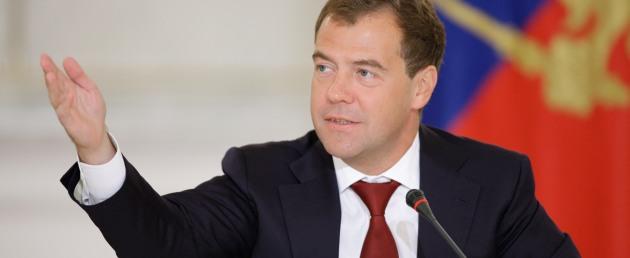 Медведев: Ассоциация с ЕС закроет Украине вход в Таможенный союз