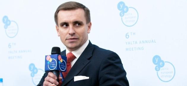 Константин Елисеев: Украина достигла прогресса по всем 11 критериям ЕС