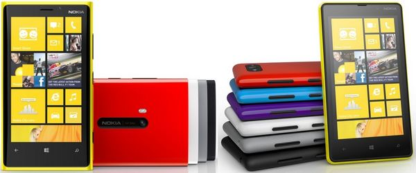 Microsoft купит мобильный бизнес Nokia за 5,4 млрд евро