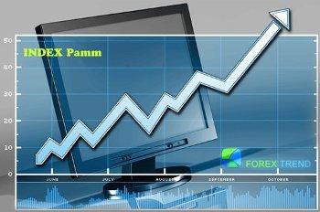 Новые ПАММ индексы на Форекс Тренд (2010, Balance 3)