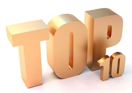 ТОП 10 самых влиятельных людей в Украине в 2013 году