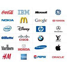 ТОП 5 самых дорогих брендов в мире на данный момент