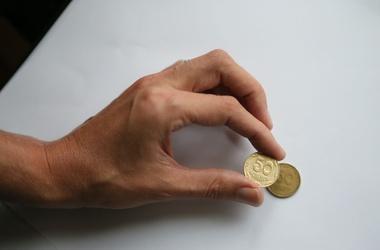 НБУ обновил 50-копеечную монету