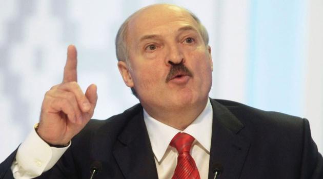 Лукашенко: Соглашение об ассоциации Украины с ЕС навредит России