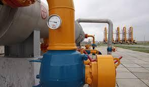 Украина возобновила импорт газа через территорию Польши