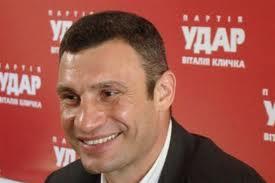 Кличко пообещал не сажать Януковича в тюрьму после 2015 года