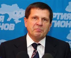 Партия регионов: Мэр Одессы ушел в отставку по состоянию здоровья