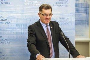 Литовский премьер пообещал надолго отложить ассоциацию Украины с ЕС