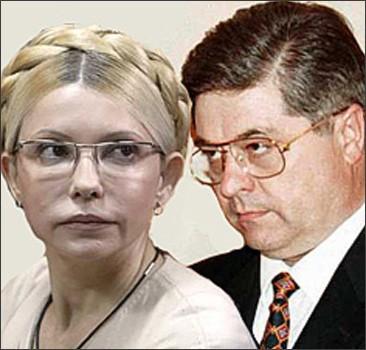 Миндоходов начало новые судебные разбирательства против Тимошенко