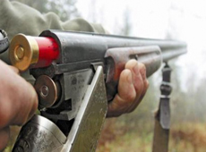 На Львовщине во время охоты убит известный политик и бизнеcмен