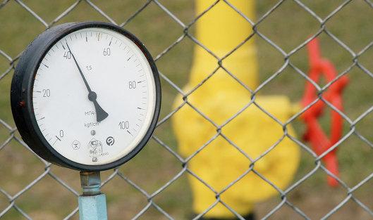 Украина грозит перестать страховать транзит российского газа в Европу