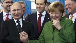 ЕС собирается поговорить с Россией по поводу Украины