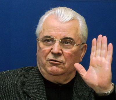 Кравчук: срыв подписания Соглашения с ЕС станет для Украины позором