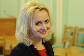 Ирина Фарион наконец подтвердила свое членство в КПСС