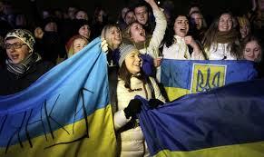 Город во Львовской области попросился в ЕС без Украины