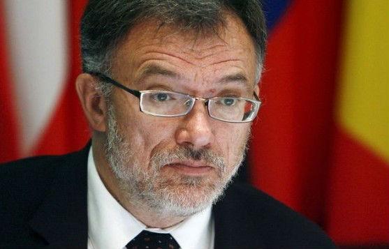 Посол Литвы напомнил Украине, что это она идет в ЕС, а не наоборот