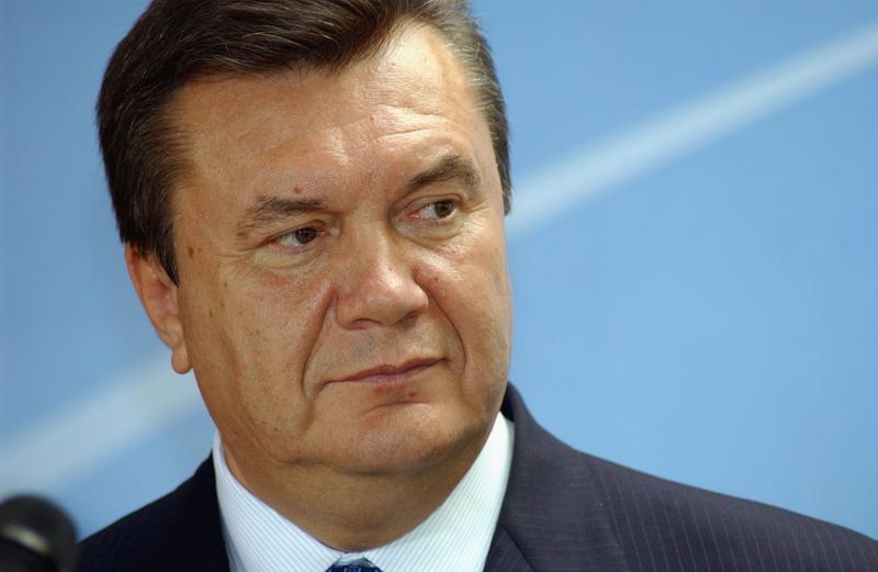 Власти Украины нашли виновных в разгоне Евромайдана