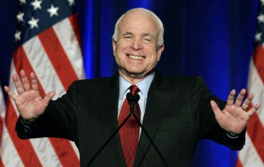 Маккейн уверен, что Украине будет лучше с Европой