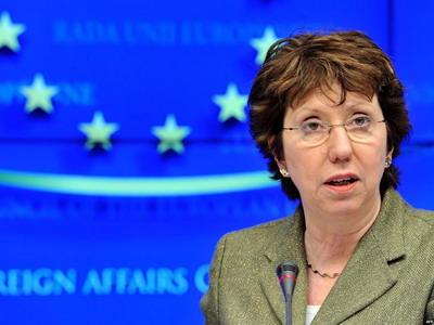 Договоренности с Россией не помешают евроинтеграции Украины – Эштон