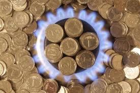 Газпром и «Нефтегаз Украины» установили цену газа на I квартал 2014г