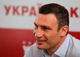 Виталий Кличко ушел из бокса ради кресла президента страны