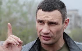 УДАР подает в суд на начальника главного следственного управления МВД
