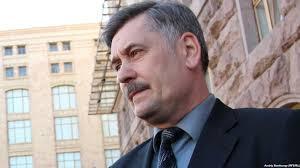 Янукович назначил Мазурчака главой Печерской РГА в Киеве