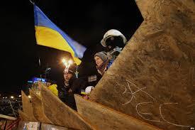 Оппозиция создала еще один штаб Евромайдана в Доме архитекторов