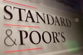 Standard&Poor's отдал должное деньгам россиян в украинских карманах