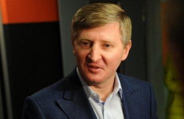 Ахметов заявил, что у него нет проблем