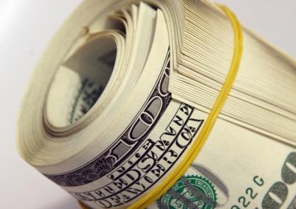 Курс доллара достигает невиданных высот