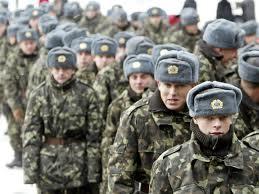 Минобороны призывает Януковича стабилизировать ситуацию в стране