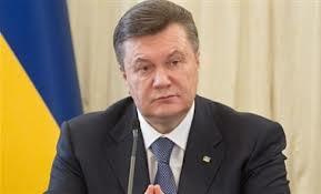 Регионалы просят у Януковича премьера из Партии регионов