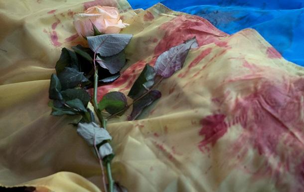 В Украине объявлен двухдневный траур