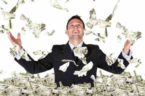 Миндоходов подсчитало украинских миллионеров