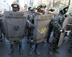 Аваков: Представители Правого сектора войдут в руководство МВД