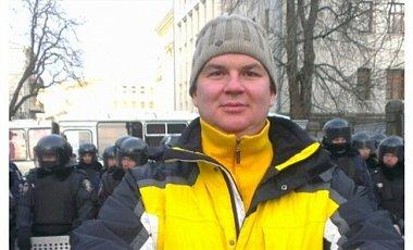 Лидера Автомайдана Булатова обвиняют в организации массовых беспорядков