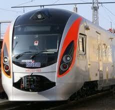 Укрзализныця сняла все поезда Hyundai с рейсов