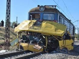 Очередное страшное ДТП на железнодорожном переезде: погибли 12 человек