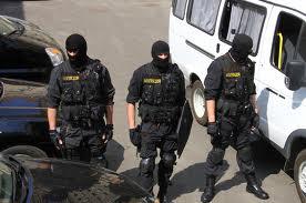 Антитеррористическую операцию СБУ еще не начала, а только готовит