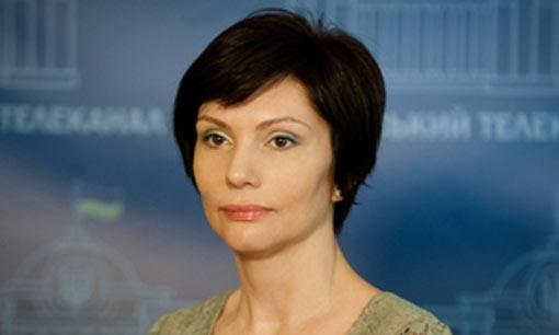 Регионалка Бондаренко сбежала из студии телевидения после вопроса об ее улыбке при обсуждении погибших