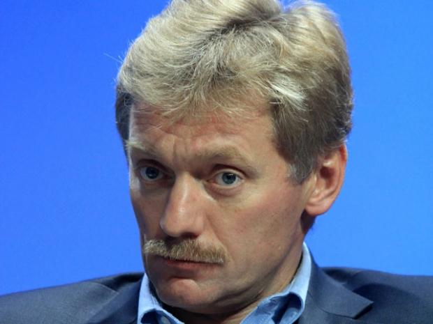 Песков: военные Украины могут свободно покинуть Крым