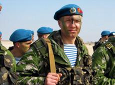 Десантники Украины взяли под контроль объект ЧФ РФ в Геническе