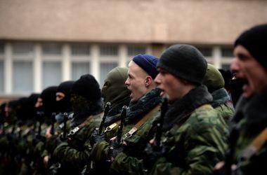 МИД Украины заявил о вторжении России на территорию Херсонской области