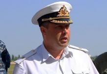 Экс-командующему ВМС грозит 15 лет тюрьмы за государственную измену