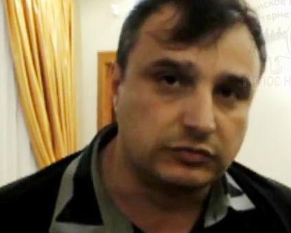 Лидера луганских сепаратистов Клинчаева задержала СБУ