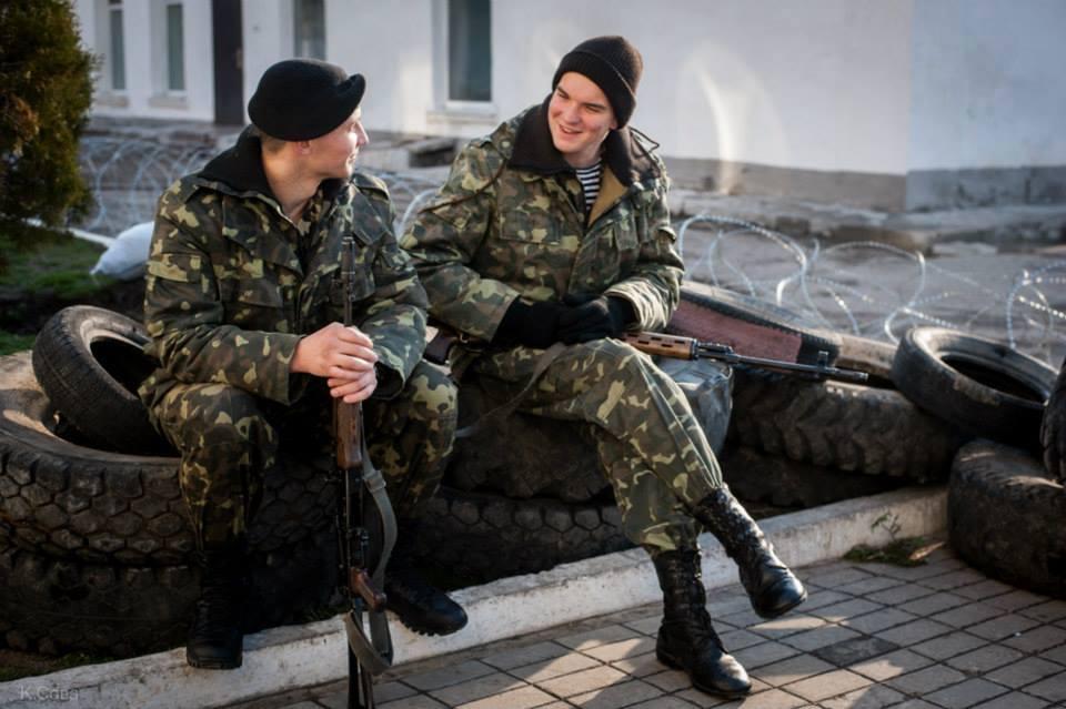 Украинцы пожертвовали армии уже почти 10 млн гривен