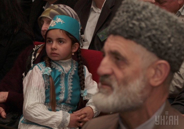 Крымские татары не уточнили, в какой стране будет их автономия