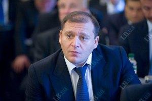 Добкин пришел в харьковскую прокуратуру и заявил, что никуда не убегал
